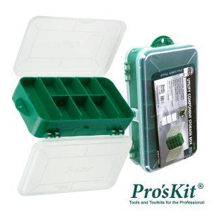 Caixa P/ Armazenamento De Componentes PROSKIT - (103-132C)