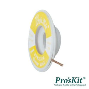 Malha Dessoldadora 1.5mm 1.5m PROSKIT - (8PK-031A)