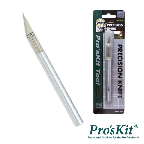 X-Ato Precisão PROSKIT - (8PK-394B)
