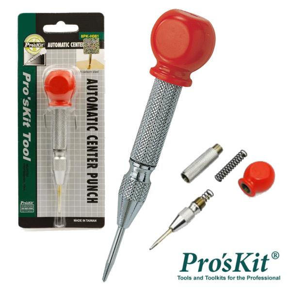 Punção Ajustável PROSKIT - (8PK-H081)