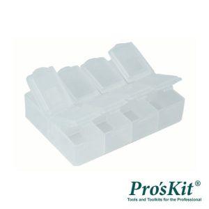 Caixa P/ Armazenamento De Componentes PROSKIT - (903-133S)