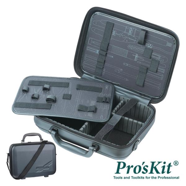 Mala Transporte Ferramentas Fibra Reforçada PROSKIT - (9PK-710P)