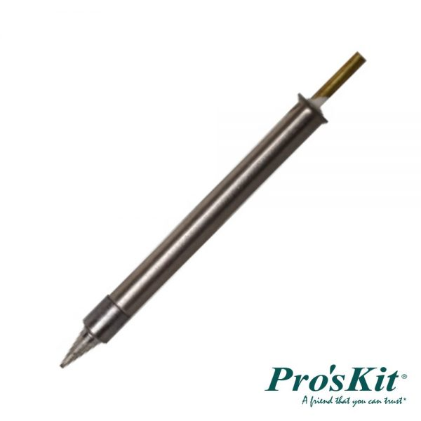 Ponta P/ Ferro Soldar Si-B166 PROSKIT - (9SI-B166-T)