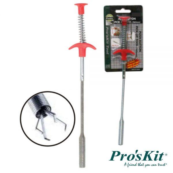Pinça Extractora 600mm PROSKIT - (MS-329)
