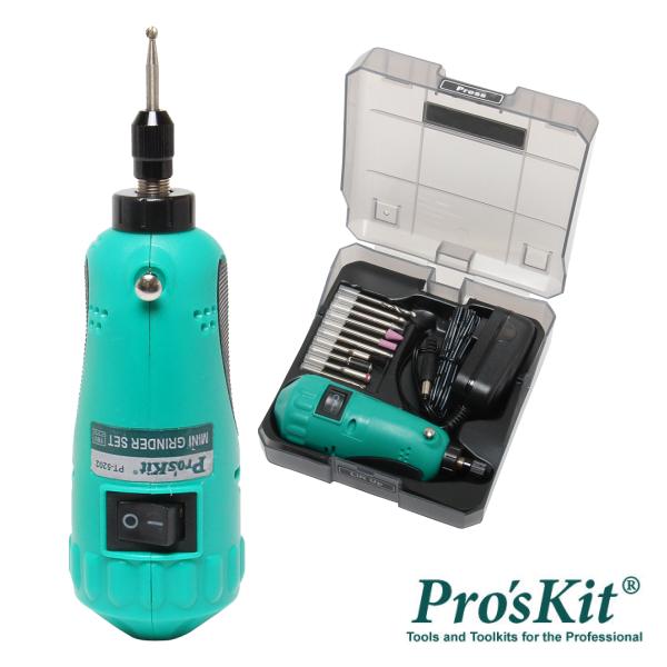Mini Berbequim Eléctrico PROSKIT - (PT-5202F)