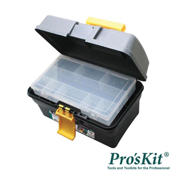 Caixa P/ Armazenamento De Componentes PROSKIT - (SB-2918)