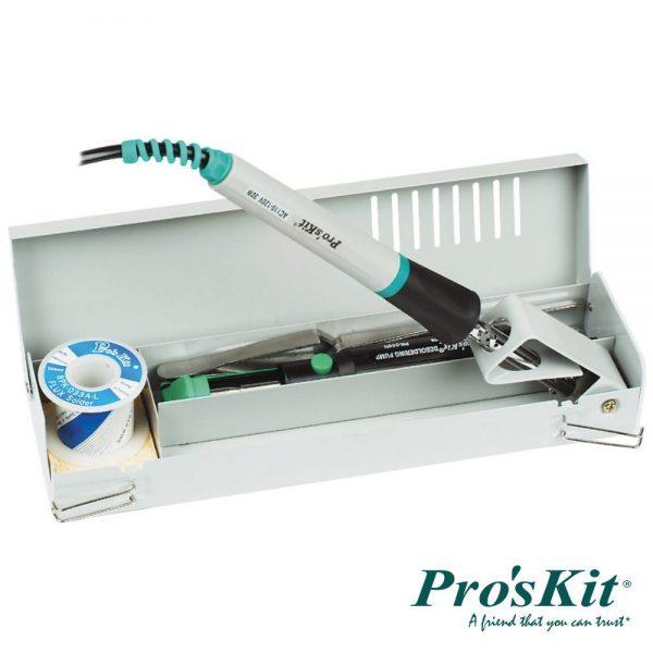 Caixa P/ Ferramentas de Soldadura PROSKIT - (SH-4020N)