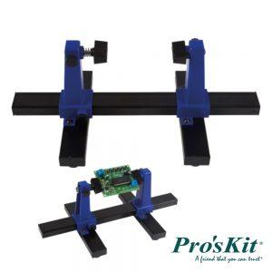 Suporte P/ Placa De Circuito Impresso PROSKIT - (SN-390)