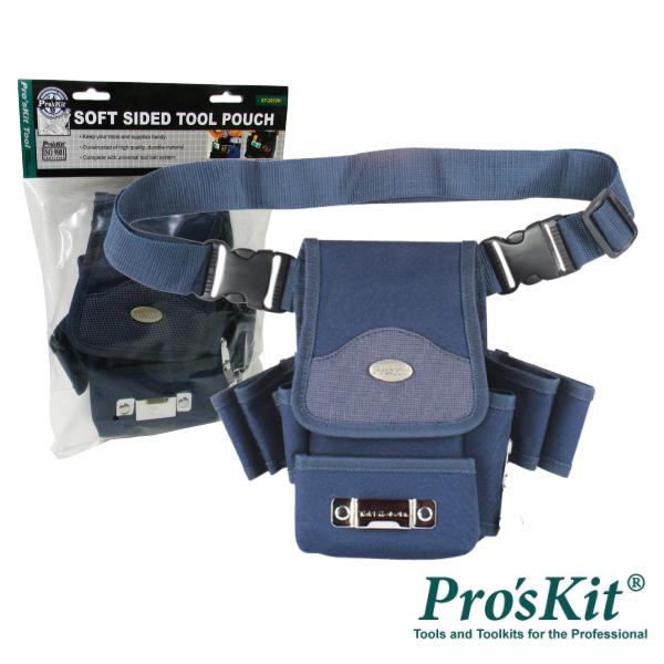 Bolsa Transporte Ferramentas De Cintura PROSKIT - (ST-2012H)