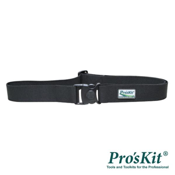 Cinto 5*160cm P/ Bolsa De Cintura P/ Ferramentas PROSKIT - (ST-5504)