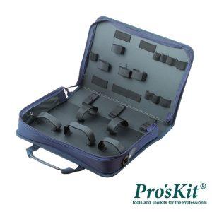 Mala Transporte Ferramentas Poliéster PROSKIT - (ST-8BA)