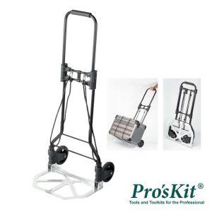 Carrinho P/ Transporte Multifunções PROSKIT - (TC-131)
